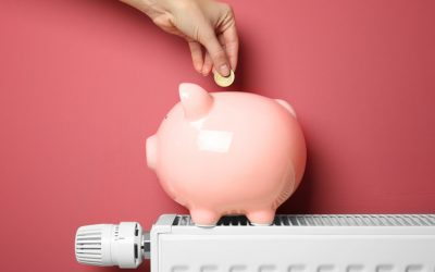 Save Energy Costs and Keep the Heating/Cooling Budget on Track