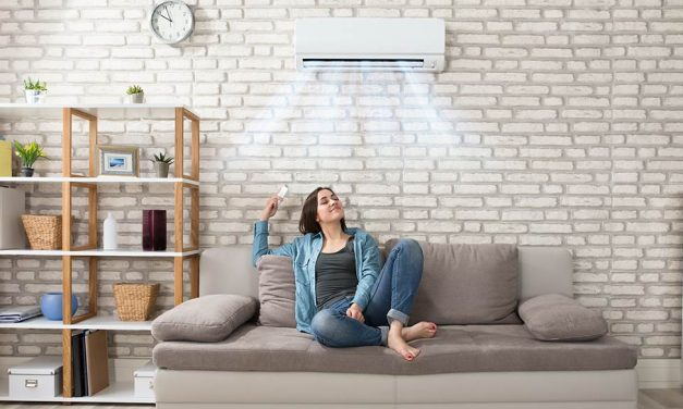Is a Ductless Split System Right for Your Home?