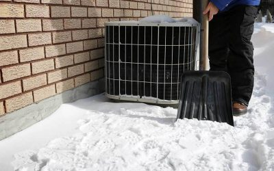 4 Essential Tips for Preparing Your Home for the Winter Months