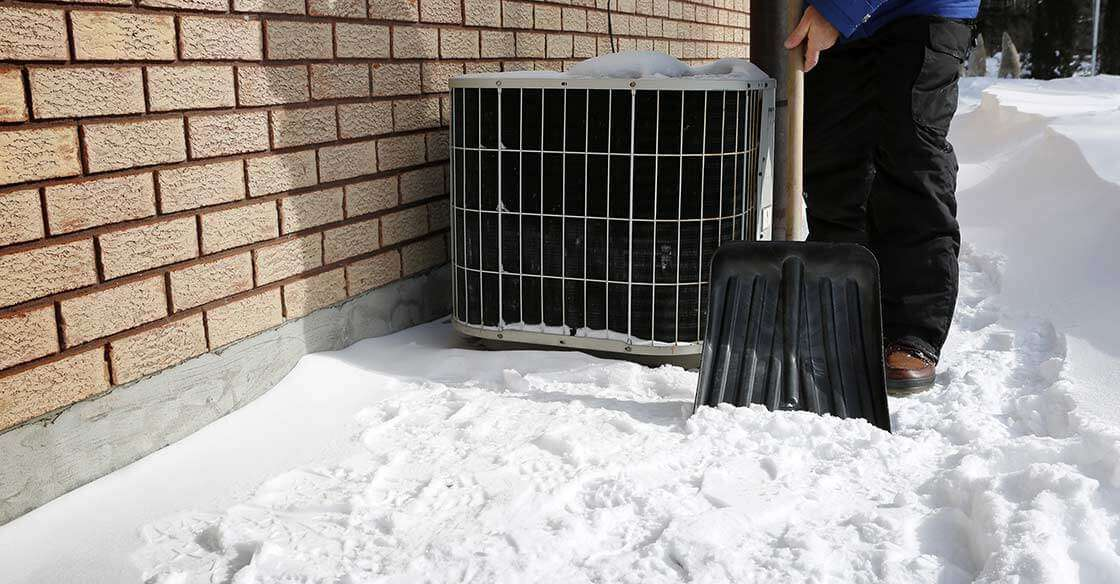 Homeowners 101: 4 Winter Home Maintenance Tips