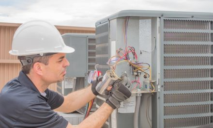 What to Expect During Commercial Heater Installation?