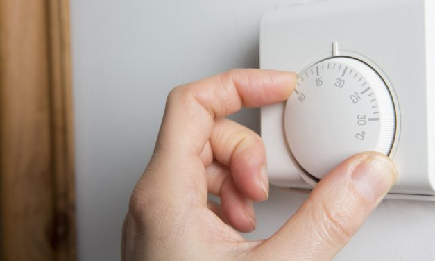 Seasonal Savings: Keeping Your Home Heating Budget Energy Efficient