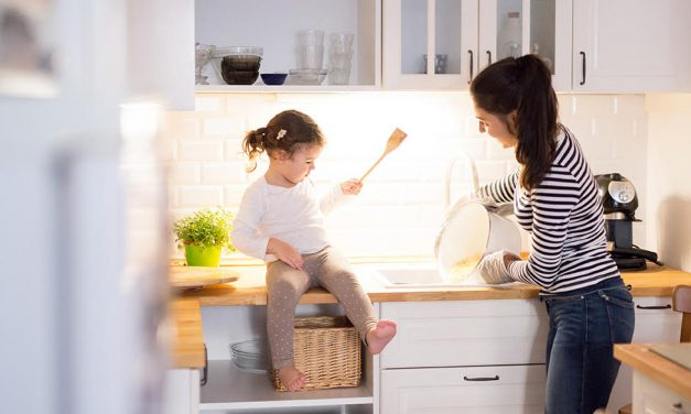 Homeowner Guide: 4 New Home Appliances for your Abode