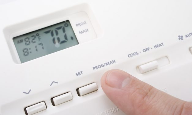 4 Indicators Your Gas Wall Furnace Needs Repair