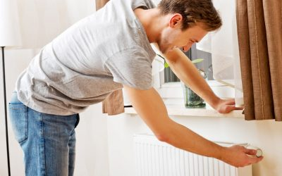 Home Safety 101: 5 Wall Heater Components to Understand