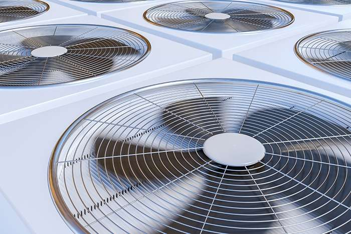 commercial heating Global Heating and Air Conditioner