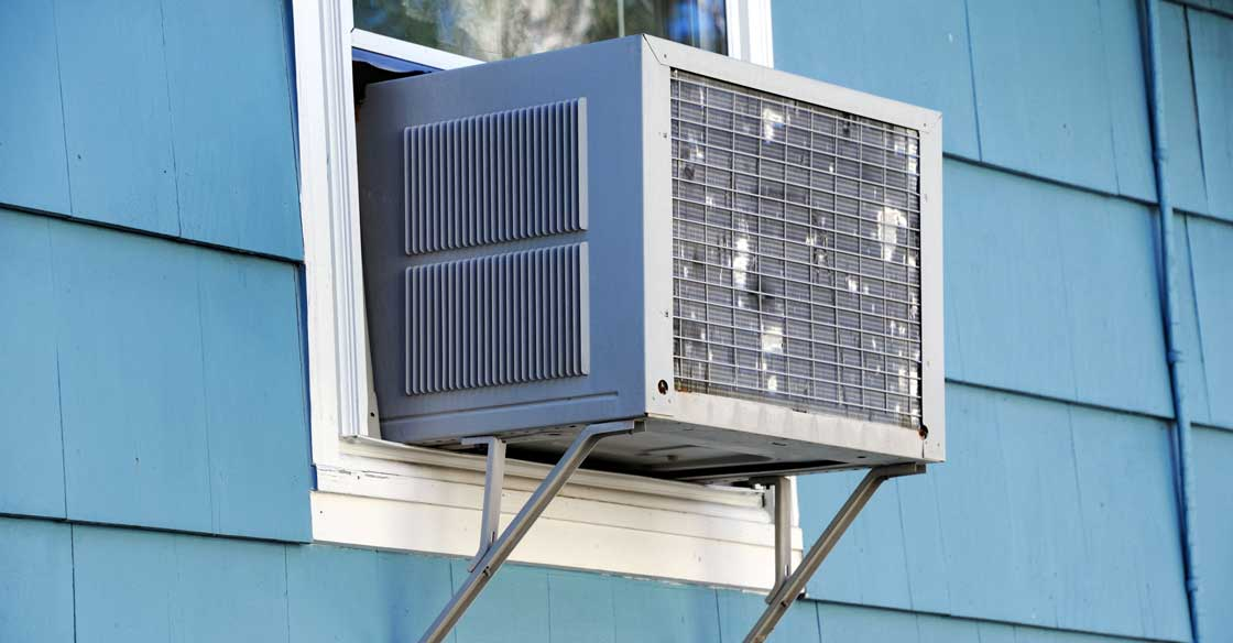 Your Home Upgrades: Portable AC vs HVAC