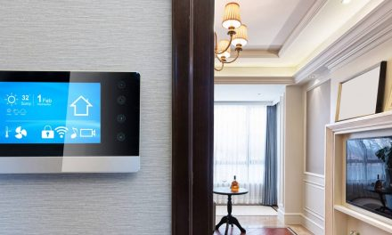 The Benefits of a Smart Thermostat – [Infographic]