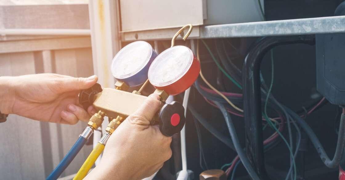 HVAC needs replacing
