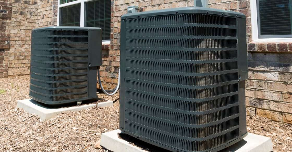 Window Unit vs. Central Air Conditioning