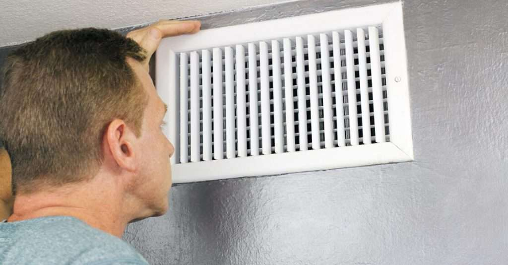 clean air in HVAC Systems