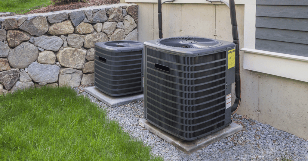 When is the best time to buy hvac system Global Heating and Air Conditioning