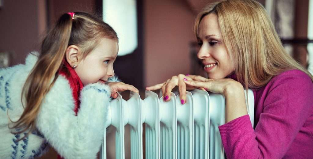 heater Global Heating and Air