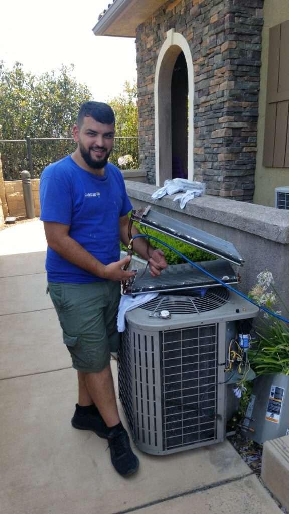 Best Air Conditioning Amp Heating Repair Hvac San Diego