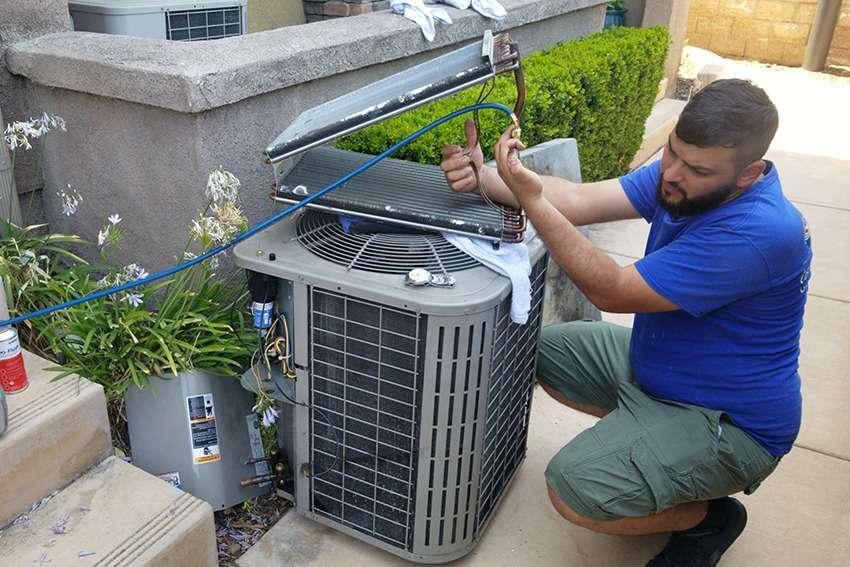 air-repair