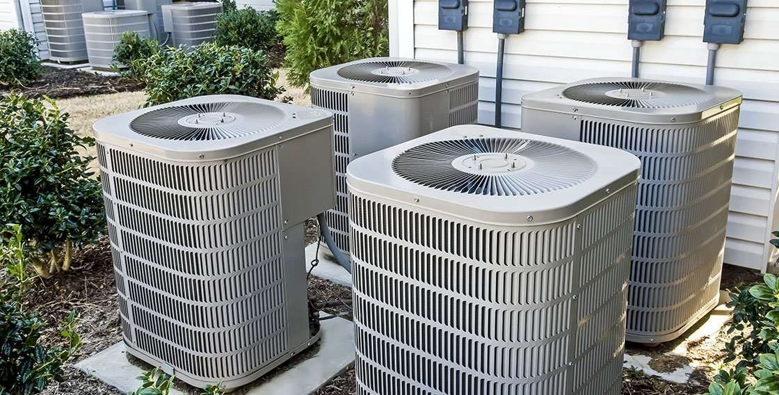 best central air conditioning unit
