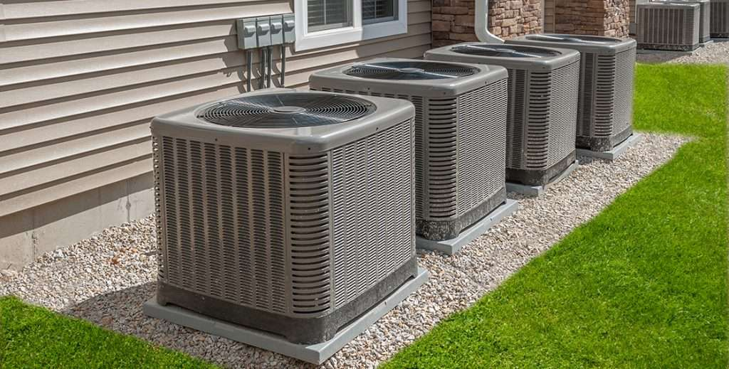 Best Central Air Conditioner >> How Professionals Determine The Best Central Air Conditioner