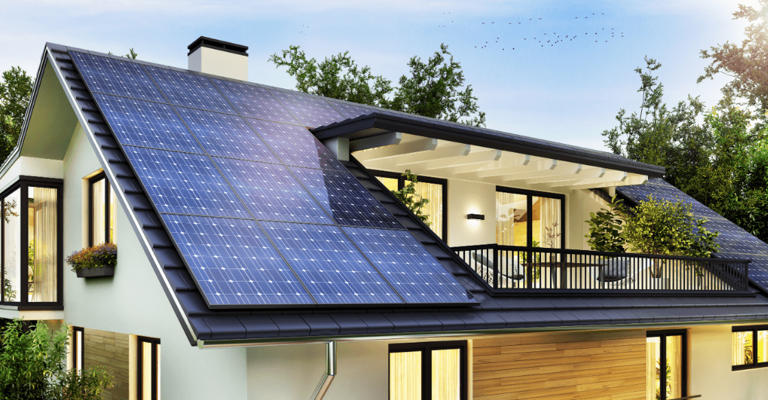 How to know when its the right time to get solar panels for your home.