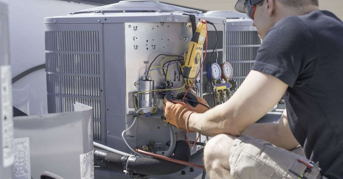 Air Conditioning Repair Rock Hill Sc